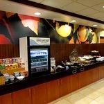 Fairfield Inn & Suites Buffalo Airport Photo
