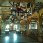 Photo of Bartlowizna Hotel and Restaurant