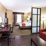 Holiday Inn Express & Suites Elkton - Newark S. - UD Area Foto