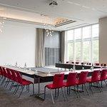 Photo de Lyon Marriott Hotel Cité Internationale
