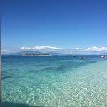Beachcomber Island Resort Foto