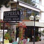 Hotel Sole & Esperia Foto
