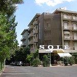 Foto de Hotel Sole & Esperia