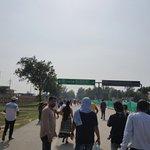 Foto de Wagah Border