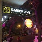 西贡河精品酒店