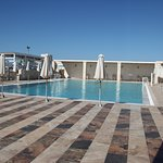 une des 5 piscines