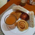 Ramada Amritsar Foto