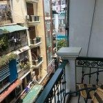 Hanoi Old Centre Hotel Foto