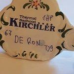Thermal-Badhotel Kirchler Foto