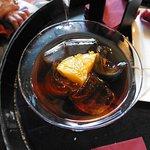 Barra para tomar aperitivos. Magnifico Vermouth