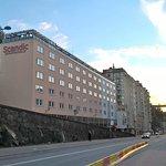 Scandic Sjofartshotellet Foto