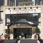 Bilde fra Grand Hotel Toronto