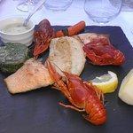 Restaurant Le Belle Rive