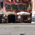 Photo de Restaurant l'Escarbot
