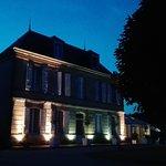 Hotel Chateau Beau Jardin Foto