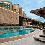 Hotel Nikko Guangzhou