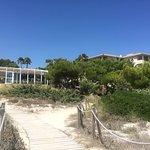 Pool/ Strand Restaurant