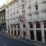 Photo de Barberini Suites