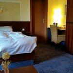 Foto de Hotel Idingshof
