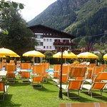 Wellness Hotel Windschar Photo