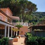 Residence Hotel Villa Mare Foto