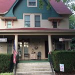Photo de Homespun Country Inn