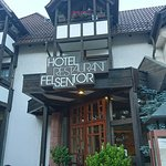 Photo de Hotel Felsentor