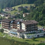 Hotel Diamant Foto