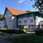 Photo de Pommernhotel Barth