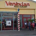 Photo de El Venexian