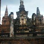 Photo de Sukhothai Historical Park