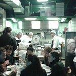 All restaurant!