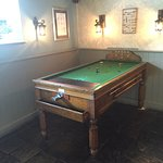 Bar billiards, real ales and proper ciders, what more do you need?