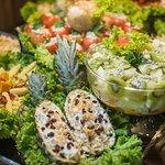 Saladas Fresquinhas!!