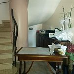Bed & Breakfast Villa ai Tigli Foto