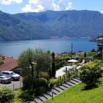 Hotel La Perla Görüntüsü