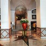 Rembrandt Hotel Bangkok Foto