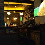Bild från BBB Burgus Burger Bar