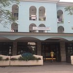 Hotel Adriatico Foto