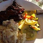 Steak Tips