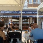 Photo of La Marina Pension Restaurante