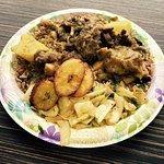 Foto de Jamaican Reggae Grill