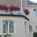Hotel Burgmeier Foto
