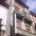 Hotel Paolina Aufnahme