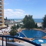 Grifid Hotel Arabella Foto