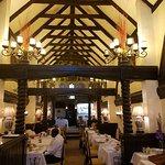Marygreen Manor Hotel Foto