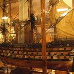 Photo de Naval Museum