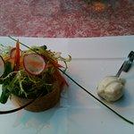 Photo of Restaurant Le Chalet d'Eglantine