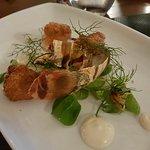 Zdjęcie Langtry's Restaurant