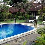 Pools und sanur beach